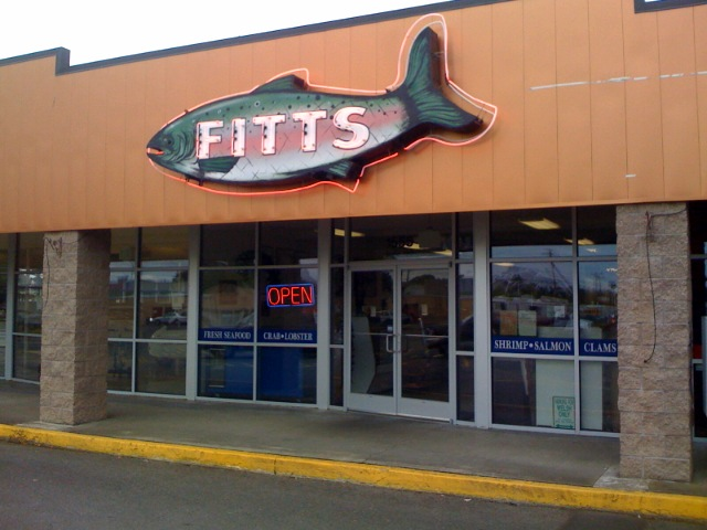 Fitts Seafood